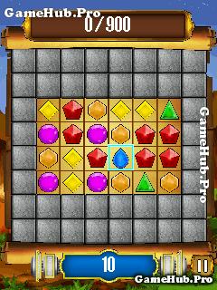 Tải game Kingdom of Diamonds - Vương quốc Kim cương Java