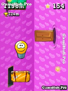 Tải game Lamp Jump - Bước nhảy của đèn giải trí Java