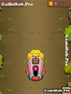 Tải game Roll N Run - Cuộc chạy trốn điên Cuồng Java