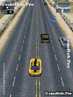 Tải game RUSH Street War - Thợ săn tốc độ đường phố Java