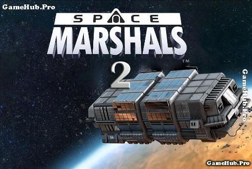 Tải game Space Marshals 2 - Cao bồi hành động Mod Android