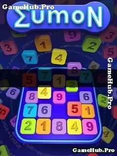 Tải game SumoN - Trí tuệ thử thách cùng số đếm Java