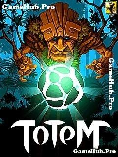 Tải game Totem - Phá hủy thế giới phép thuật cho Java