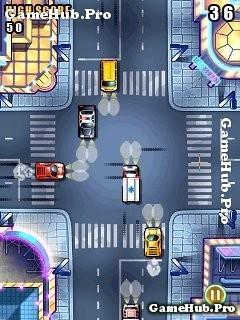Tải game Traffic Patrol - Tuần tra giao thông cho Java