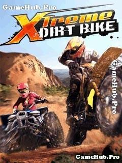 Tải game Xtreme Dirt Bike - Đua xe đánh nhau cho Java