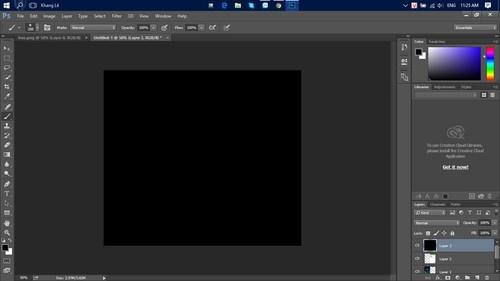 Hướng dẫn tạo ghi chú trên hình cực đẹp bằng Photoshop