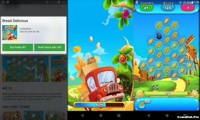 Cách chơi game mà không cần cài đặt trên Sony Xperia