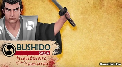 Tải game Bushido Saga - Nhập vai Samurai Mod Money Android