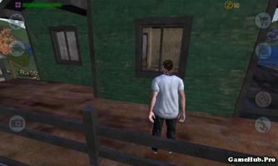 Tải game Experiment Z - Bắn súng tiêu diệt Zombie Android