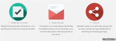 Thủ thuật kiểm tra Email của bạn có bị rò rỉ không ?