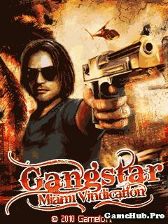Tải Game Gangstar Miami Vindication Tiếng Việt Crack