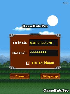 Tải Hack Ninja School Online 105 Pro Java Android