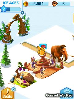 Tải Ice Age Village Hack Full Hạt Giẻ Mới Nhất
