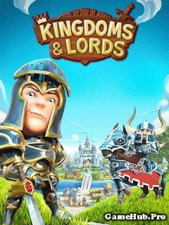 Tải Kingdoms And Lords Hack Full Vàng, Kim Cương