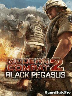 Tải Game Modern Combat 2: Black Pegasus Tiếng Việt