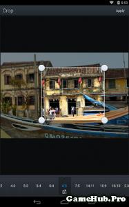 Tải Camera 720 Độ - Chụp Ảnh Đẹp cho Android 2015