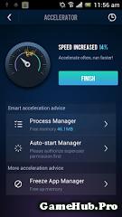 Tải DU Speed Booster - Ứng Dụng Tăng Tốc máy Android