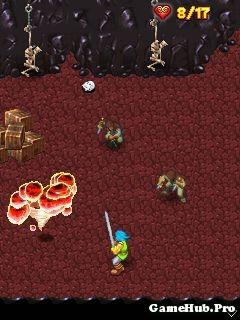 Tải Game Fantasy Warrior Legends Crack Việt Hóa