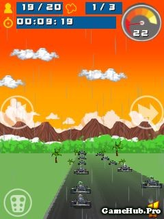 Tải Game Go Kart Mania Pro Crack Cho Điện Thoại