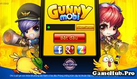 Tải Game Gunny Mobi - Bắn Gunny Mobile VNG 2015