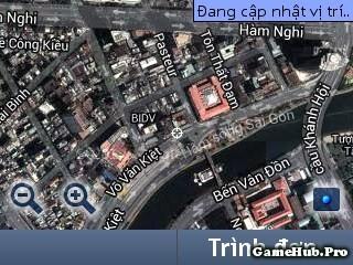 Tải Google Maps Java phiên bản mới Tốt Nhất
