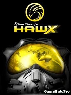 Tải Game Tom Clancys H.A.W.X Tiếng Việt Crack Miễn Phí
