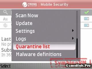 Hướng dẫn hack phone s60v3 s60v5 trực tiếp trên máy dễ