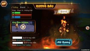 LOL Arena: Hướng dẫn Chiêu Mộ Tướng Rương Hư Không