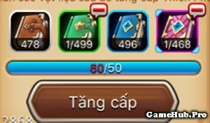 LOL Arena: Hướng dẫn tính năng Mở Thiên Phú nâng cao