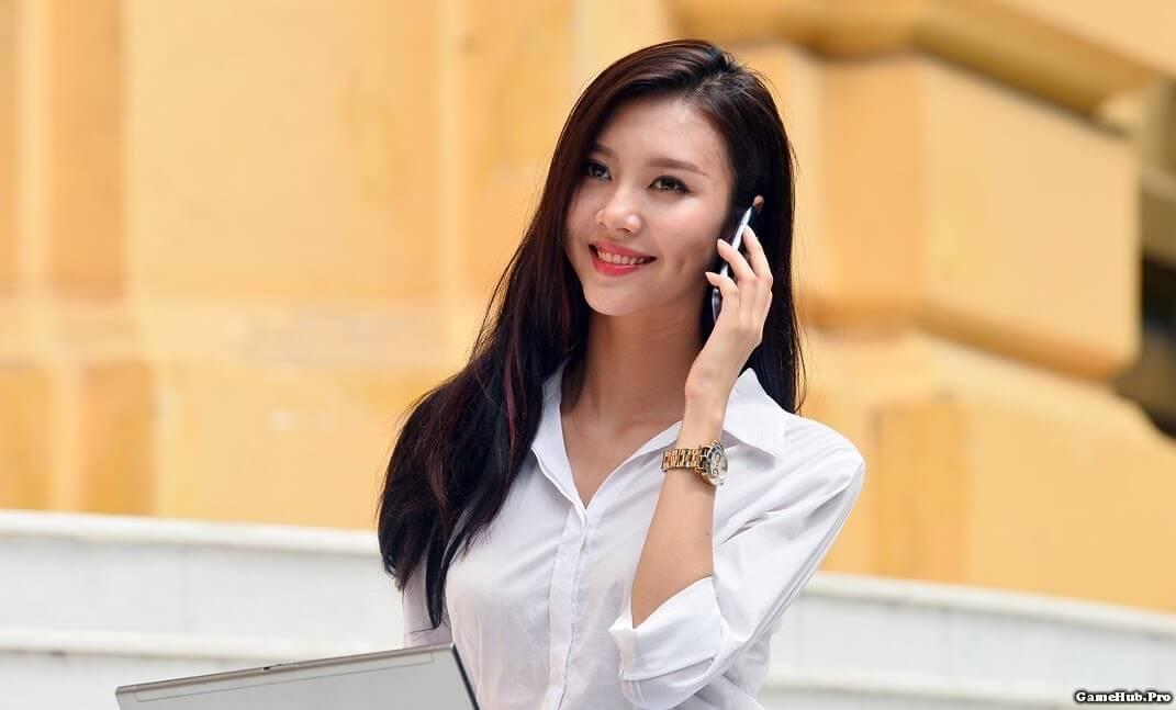 Những cách tán gái qua điện thoại hiệu quả nhất hiện nay