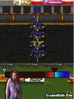 Tải game All Stars Speedway - Đua Xe Cực Chất Cho Java