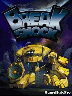 Tải Game Break Shock - Bắn Súng 3D Cho Java miễn phí