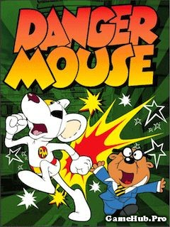 Tải Game Danger Mouse Nhập Vai Chuột Dangerous Java