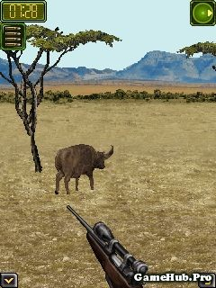 Tải Game Deer Hunter 5 Sniper Adventure Săn Bắn Java
