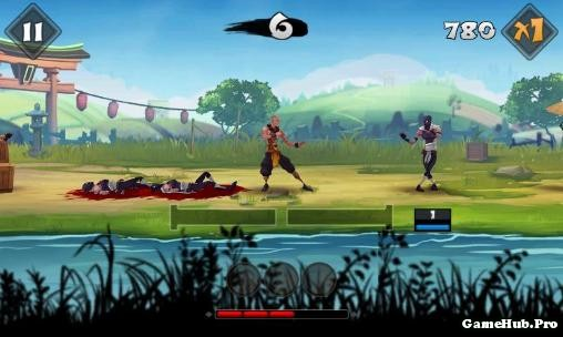Tải Game Fatal Fight Hack Mod Full Tiền Cho Android