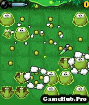 Tải Game Frog Burst - Tiêu Diệt Ếch Trí Tuệ Cho Java