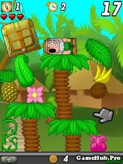 Tải Game Gold Digger Thách Thức Khéo Léo Cho Java