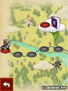 Tải Game Jewel Adventure - Kim Cương Chiến Thuật Java