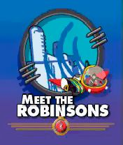 Tải game Meet The Robinsons Bắn Phi Thuyền Crack Java
