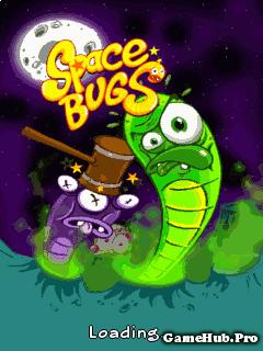 Tải Game Space Bugs - Đập Sâu Bọ, Côn Trùng Cho Java