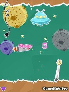 Tải game Space Junkie - Tên lửa phiêu lưu cho Java