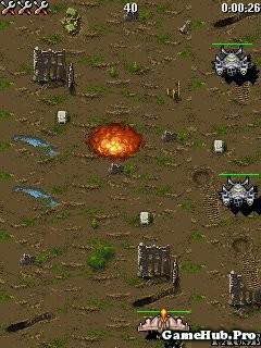 Tải Game Supreme Airfighter - Bắn Máy Bay Hoang Mạc Java