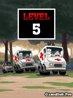 Tải Game Swine Foo Fighting - Chư Bát Giới Crack Java