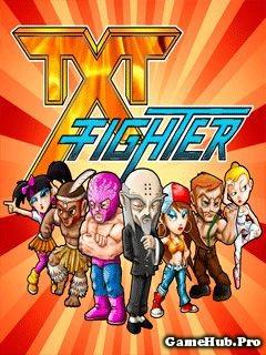 Tải Game TXT Fighter - Đối Kháng Qua Chữ Cái Cho Java