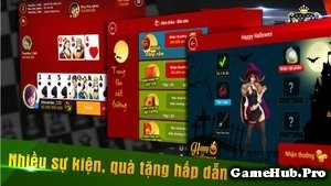 Tải iWin 490 - Game iWin 4.9.0 Online Cho Android IOS
