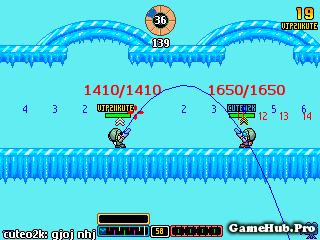Thủ thuật sử dụng Khoan Đất 2 trong game Mobi Army 2