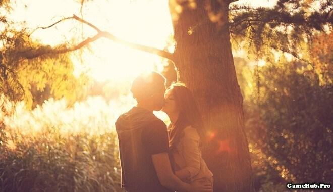 Yếu tố đặc biệt tạo ra hạnh phúc cho cặp đôi yêu nhau