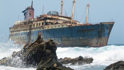 12 địa điểm bỏ hoang và bí ẩn đáng sợ nhất trên thế giới