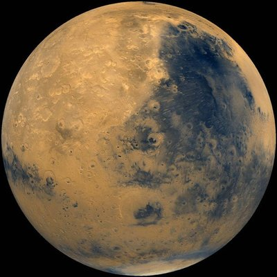 Những bí ẩn lớn nhất về Sao Hỏa chưa từng được tiết lộ