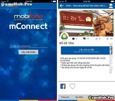 Cách nhận 4.5 GB lưu lượng khi đăng ký 4G Mobifone